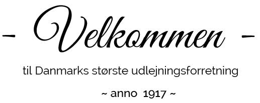 1b37ae51c46 Udklædningstøj, festkjoler og kostume udlejning - Vi er Danmarks ...