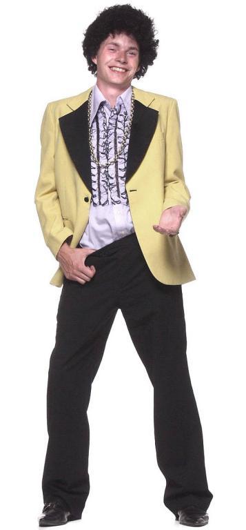 d443a4e956a3 Disco jakkesæt