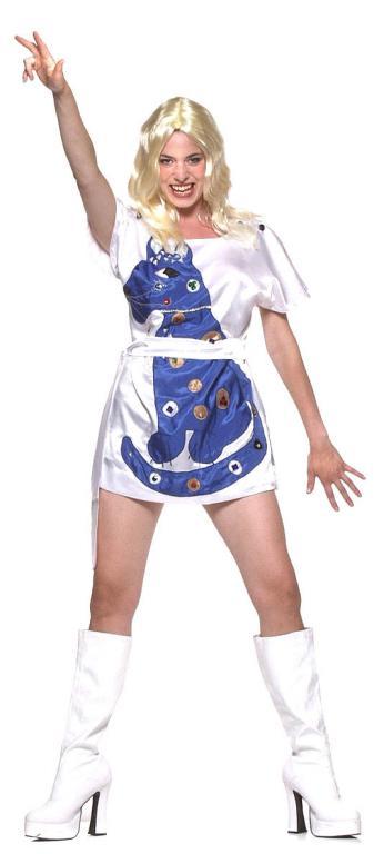 df2a8eca4a66 Kostume udlejning - Kvalitets kostumer til alle livets fester - Nemt ...