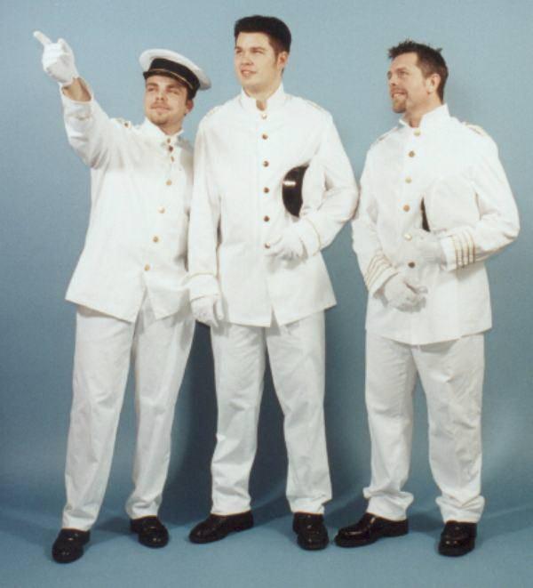 Søofficer