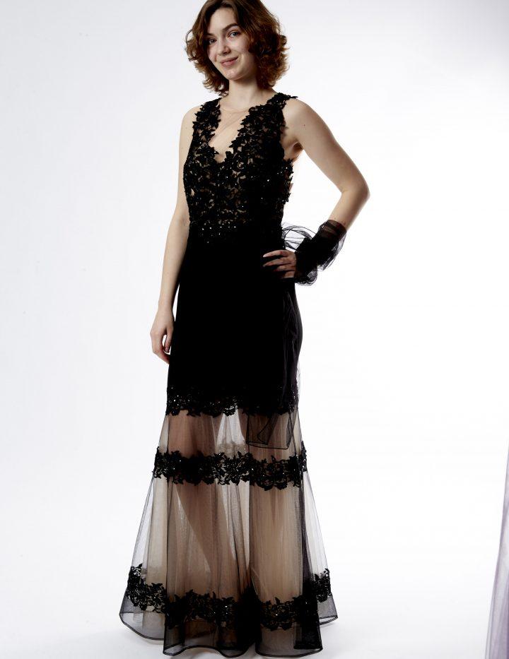 9d683c98a44 lang kjole Arkiv -